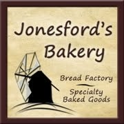 Jonesford's Bakery and Bread Factory