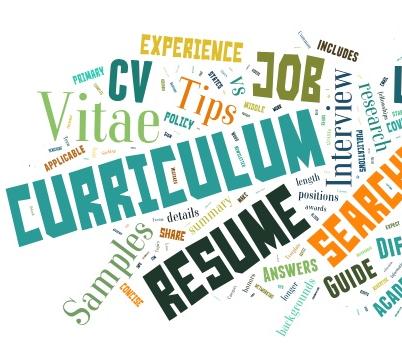Bạn biết gì về CV các nước?