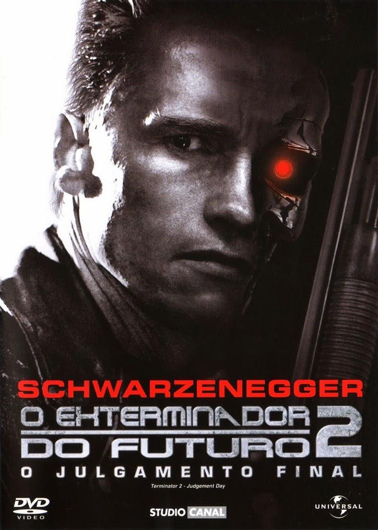 O Exterminador do Futuro 2: O Julgamento Final – Dublado (1991)