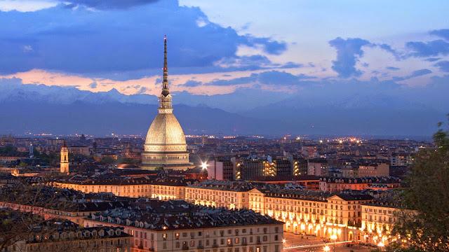 Dal 14 al 18 maggio. Salone Internazionale del Libro di Torino
