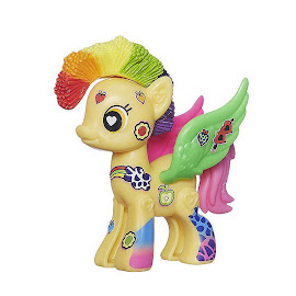 MLP Wild Rainbow Style Kit Apple Bloom Hasbro POP Pony