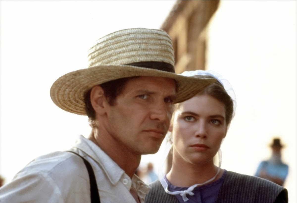 witness samuel lapp Rachel lappkelly mcgillis an amish woman whose husband has just died, who  samuel is a material witness to the murder thus rachel and samuel.