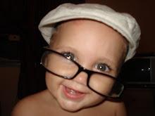 Avi's Glasses