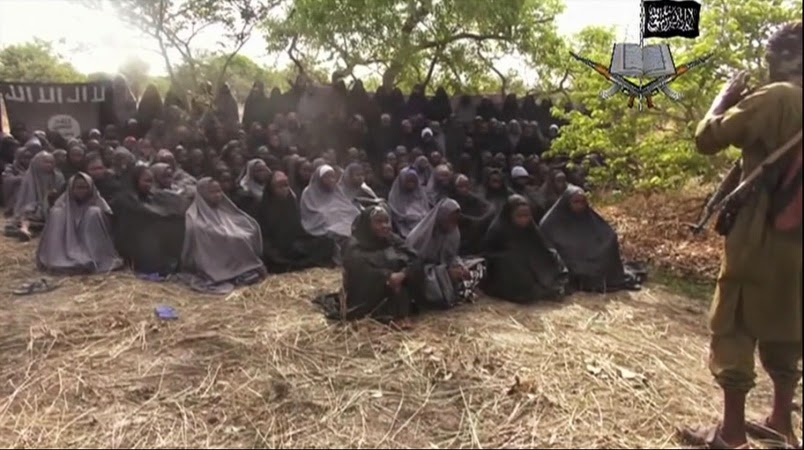 Military News - Obama not seeking plans for US troops to rescue Nigerian girls