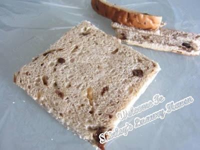 casa bento lunch box sandwich recipe