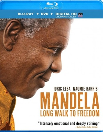 Mandela: Long Walk to Freedom 1080p HD Latino Dual