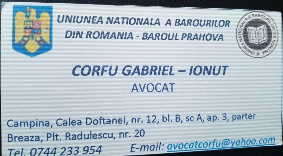 26. AV. CORFU GABRIEL--BRAZA