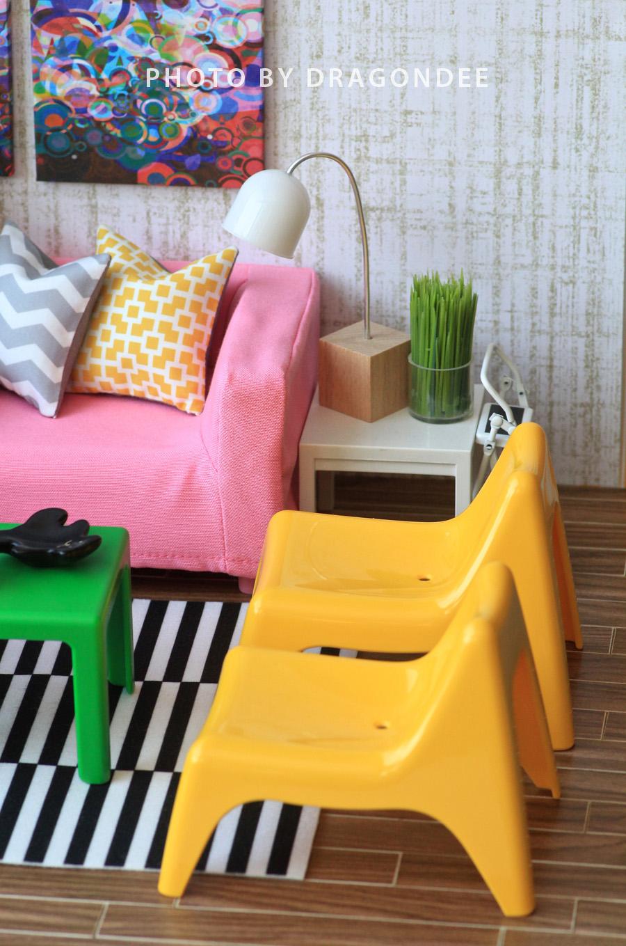 ikea lillabo dollshouse blythe. Ikea Lillabo Dollshouse Blythe I