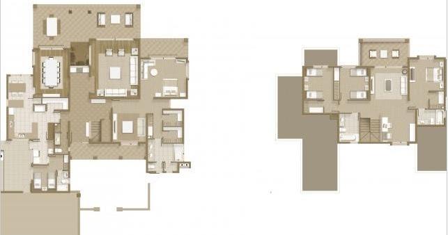 Planos de casas modelos y dise os de casas planos de for Disenos de chalets 1 planta