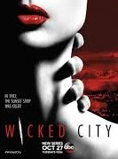 Assistir Wicked City 1x03 - Should I Stay or Should I Go Online