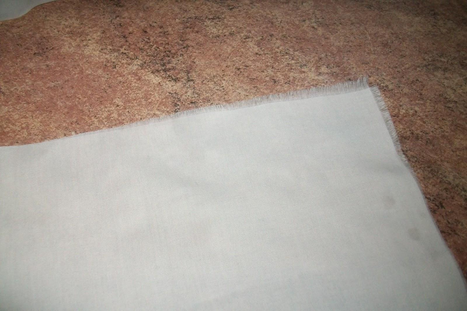 Palabra de Patchwork: Esquinas del quilt en ángulo recto.
