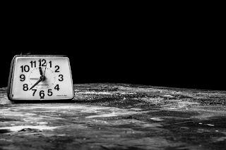 Funny alarm clock story