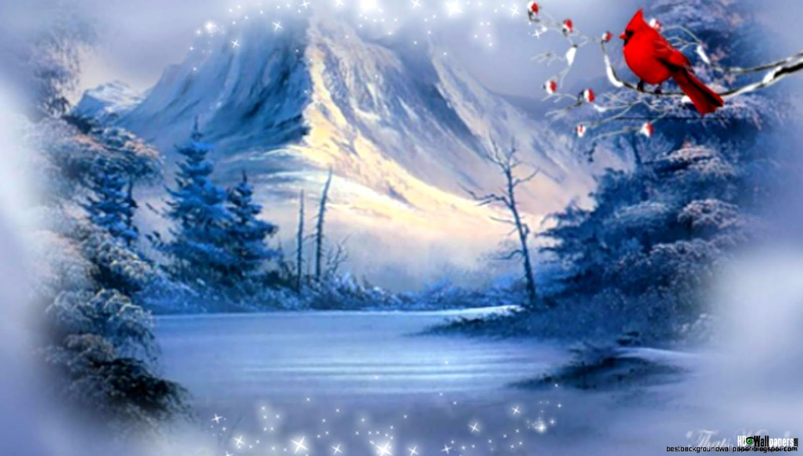 winter hd wallpapers pictures - photo #17