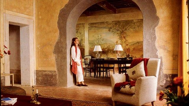 Mojotravels Villa Bramasole Tuscany Under The Sun