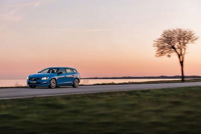 Η Volvo εξαγόρασε το 100% της Polestar, σουηδικού οίκου αυτοκινήτων επιδόσεων