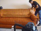 lavado de muebles
