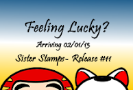Sister Stamps Release #11