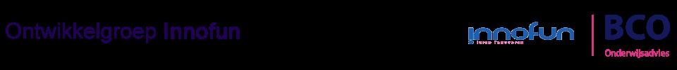 Ontwikkelgroep Innofun