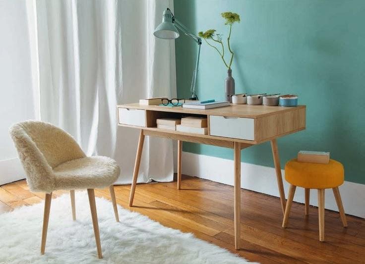 la nouvelle collection maisons du monde 2014 : focus sur le style ... - Chaise Tulipe Maison Du Monde