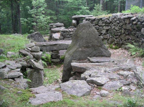 Stonehenge Rhode Island