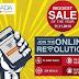 lazada online revolution : the biggest sale of the 2015