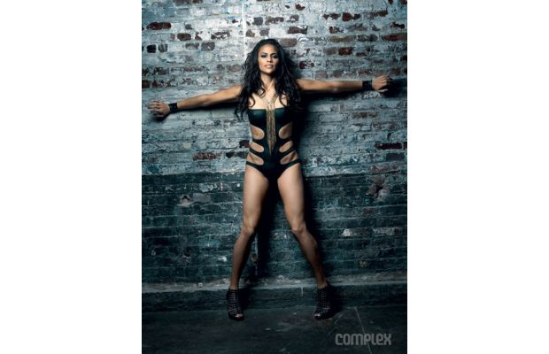 Paula Patton, Complex Magazine, Complex, Actress, American actress