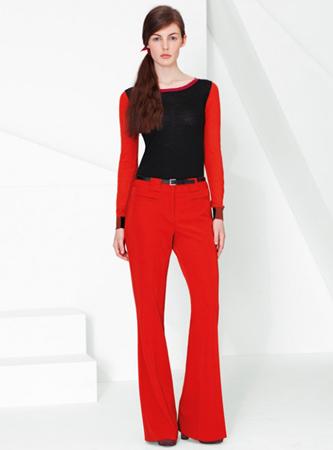pantalones mujer otoño invierno 2011 2012