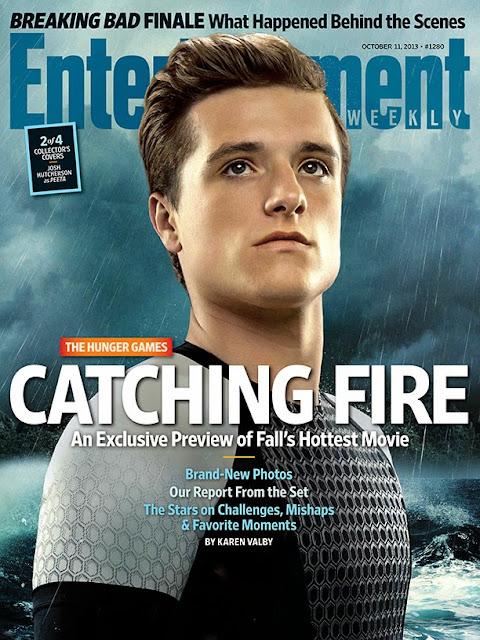 Josh Hutcherson, 'Peeta'