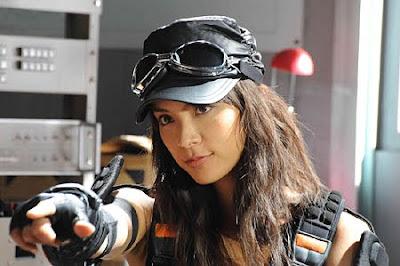 Team U Sayaka Akimoto