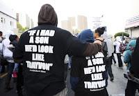 Trayvon Hoodies