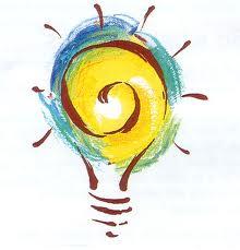 cari idea tulis blog, mentol, brain