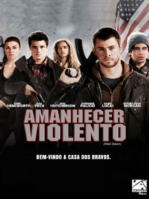 Download - Amanhecer Violento - DVD-R