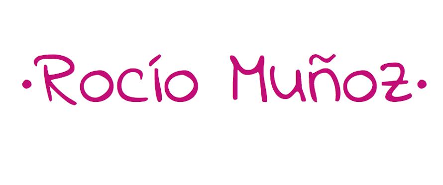 ·Rocío Muñoz·