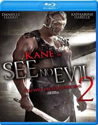 see no evil 2 2014 1080p espanol subtitulado See No Evil 2 (2014) 1080p Español Subtitulado