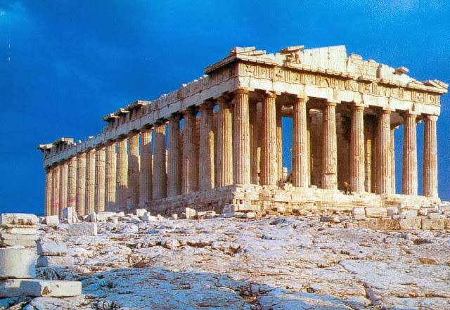 Tổng quan về triết học Hi Lạp cổ đại