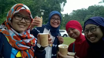 Bogor Jazz Reunion