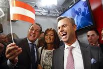 Austria invalida el resultado de las elecciones presidenciales