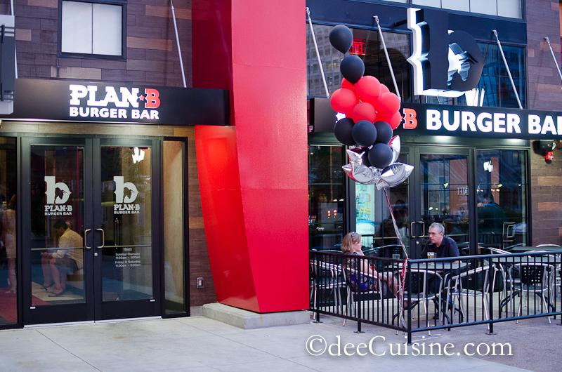 Plan B Burger Stamford Is Now Open Dee Cuisine We Blog