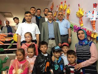 Vali Kemal Katıtaş İlkokulu Kermes