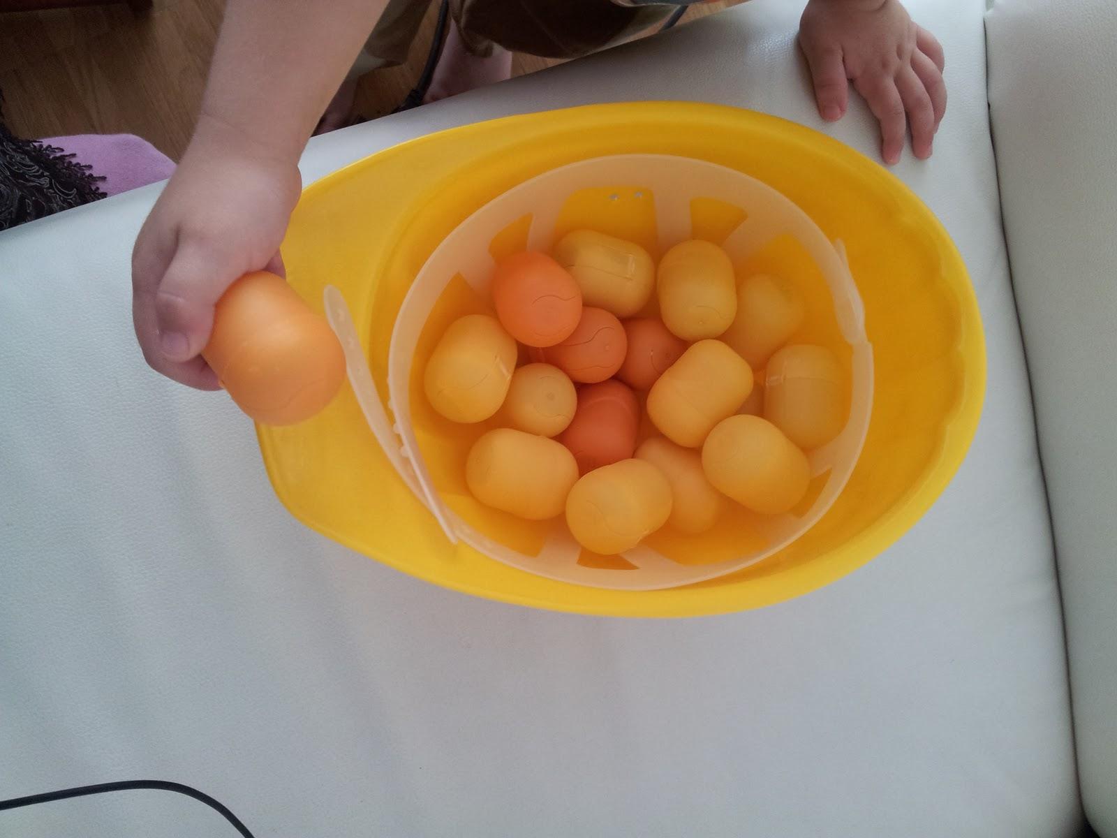 Sürpriz Yumurta Kabından Neler Yapılır