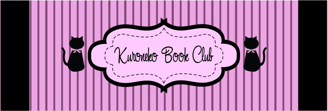 Kuroneko Book Club