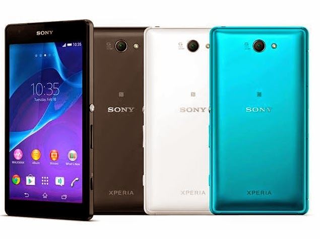 sony-xperia-Z2a-compact-full-specs