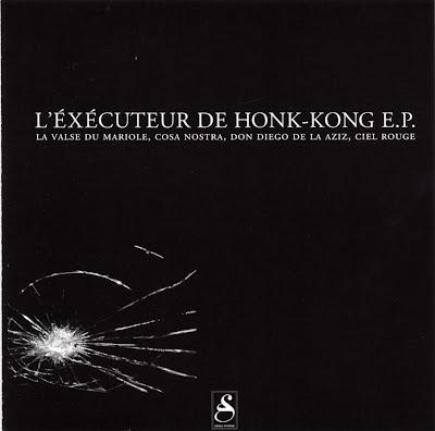 L'Executeur de Honk-Kong