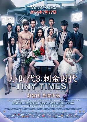 Tiểu Thời Đại 3 - Tiny Times 3 (2014) Vietsub