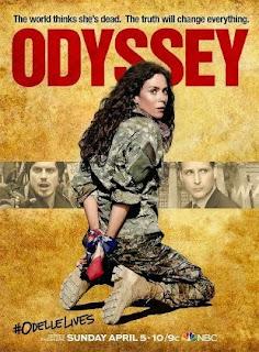 American Odyseey