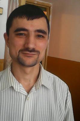 Baiat 32 ani, Buzau ramnicu sarat, id mess inger_bland28