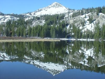 Silver Lake Utah