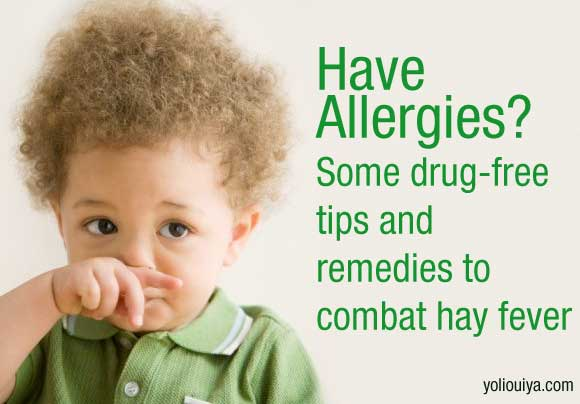 Allergy to dates