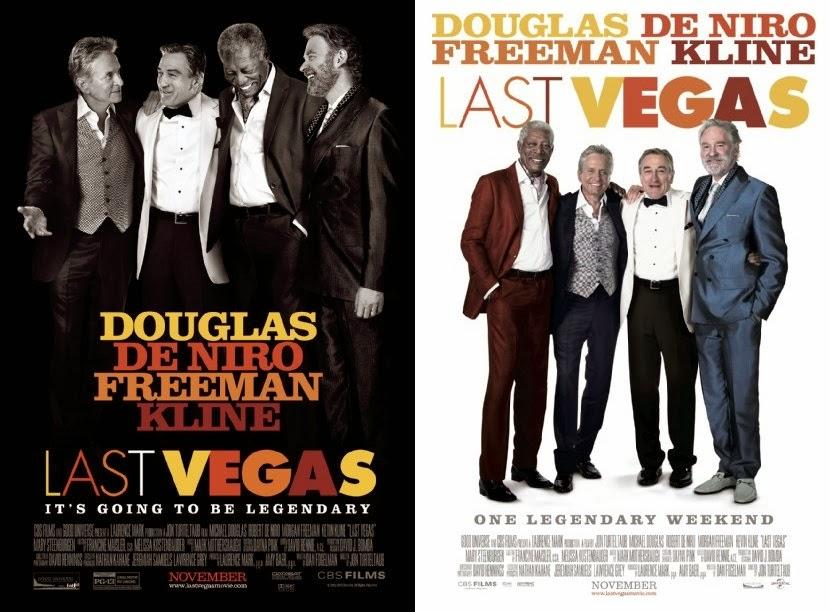 Film Last Vegas (2013)