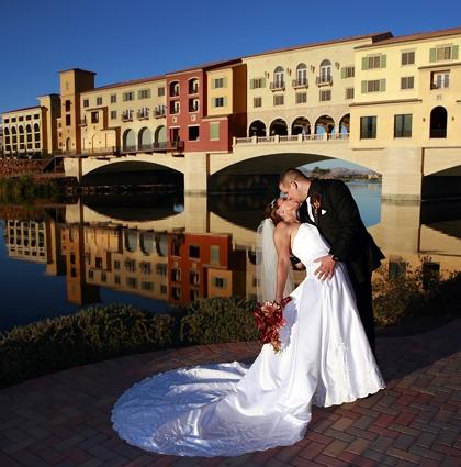 All Inclusive Wedding Package Las Vegas Weddings